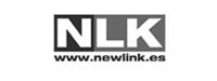 Logotipo de Newlink
